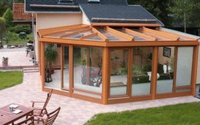 Prelate transparente – soluții ideale pentru terase